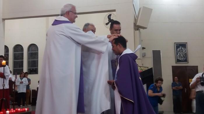 ENVIO DO PADRE MARCOS QUEIROZ