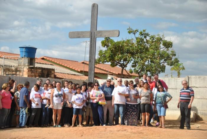 5ª. ETAPA DE FORMAÇÃO DE LEIGOS SALETIN OS – REGIÃO SUDESTE – TURMA 2015/2016