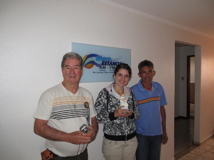 Leigos Saletinos - Missão em São Lourenço