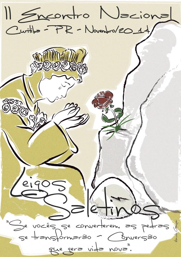 Leigos Saletinos - Grupo Dom Pedro Sbalchiero Neto