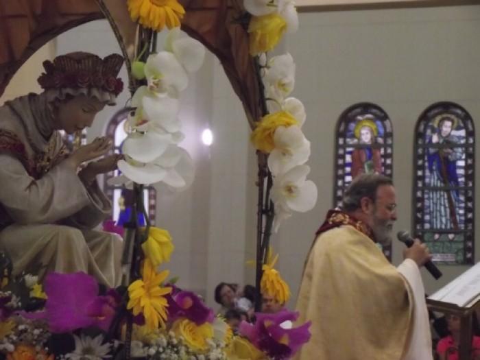 Missa Dia 19 Setembro 2014 15h
