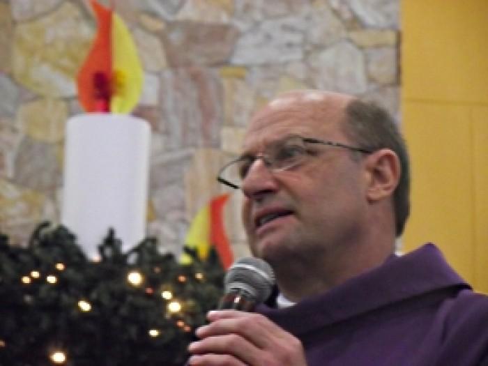 Jubileu Sacerdotal Pe. Ildefonso Salvadego