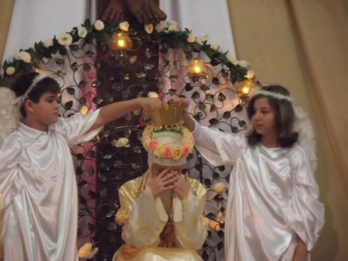Missa dia 19 setembro 2014 - 7h