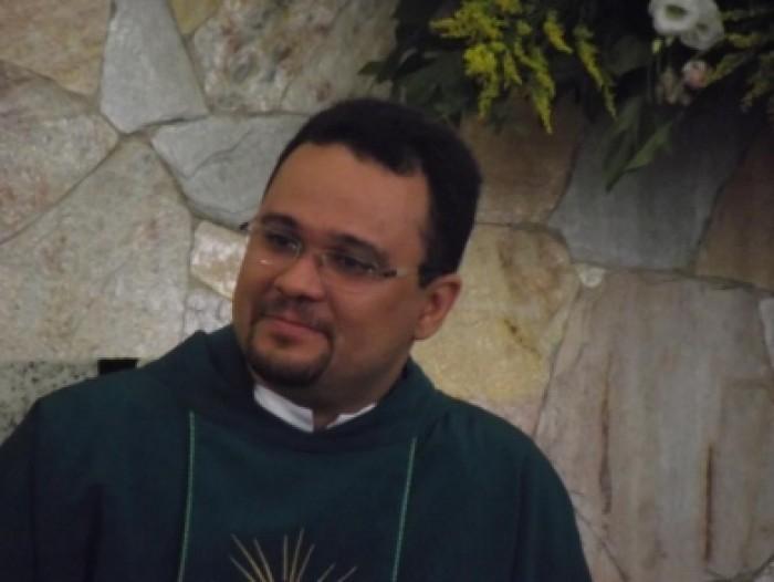 Missa de Envio do Pe. Gutemberg